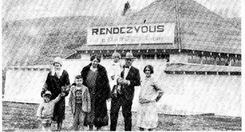 Rendezvous Dance Hall
