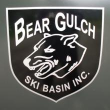 Original Bear Gulch Logo