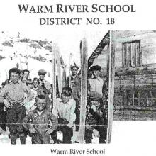Warm River School